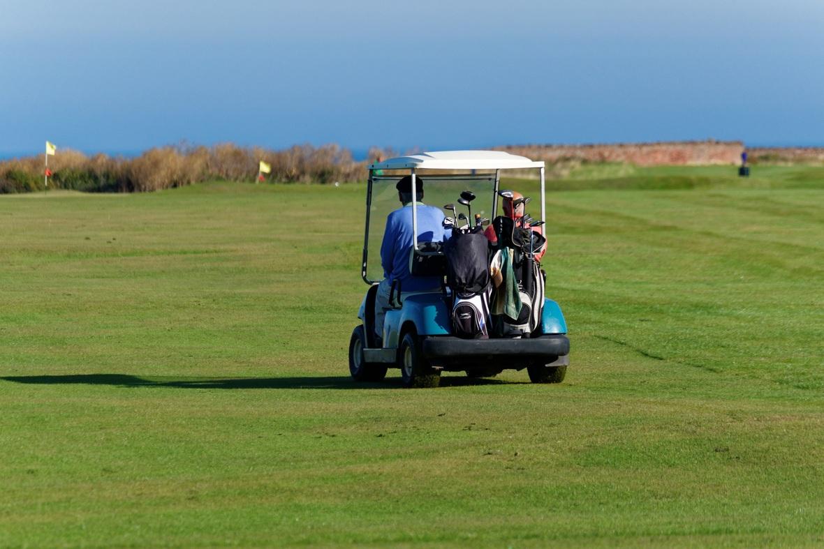 golf-cart-course