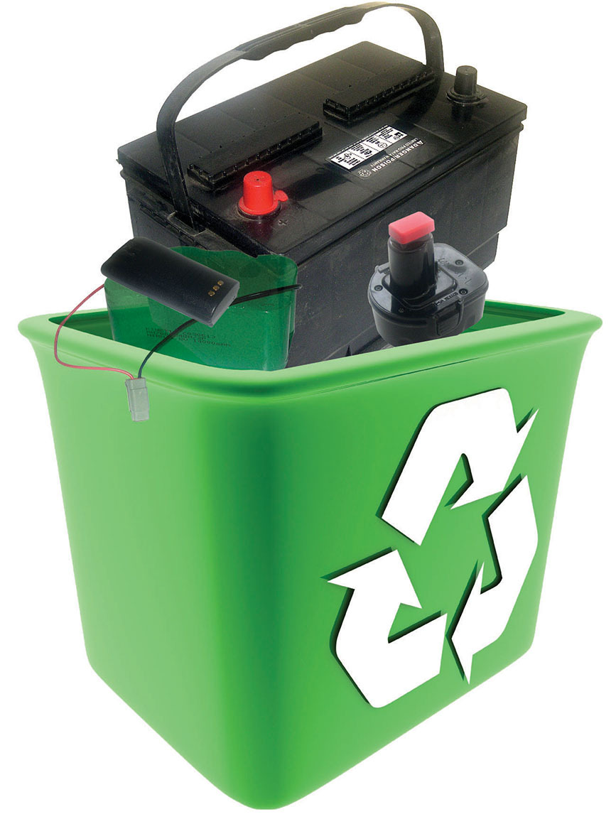 recycle-batteries