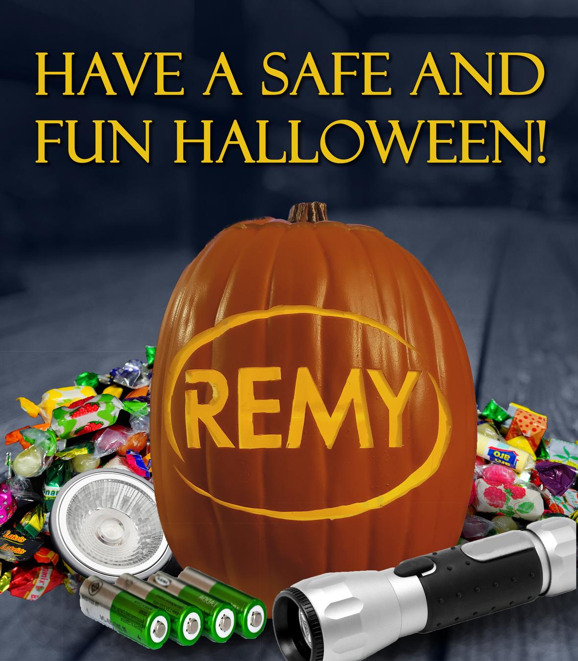 remy-report-halloween-fun