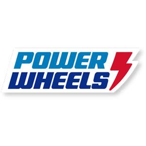 Power Wheels (Fisher-Price)