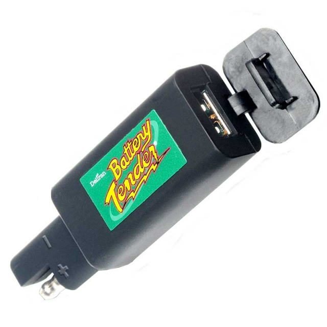 Battery Tender Quick Disconnect USB Charger - 081-0158