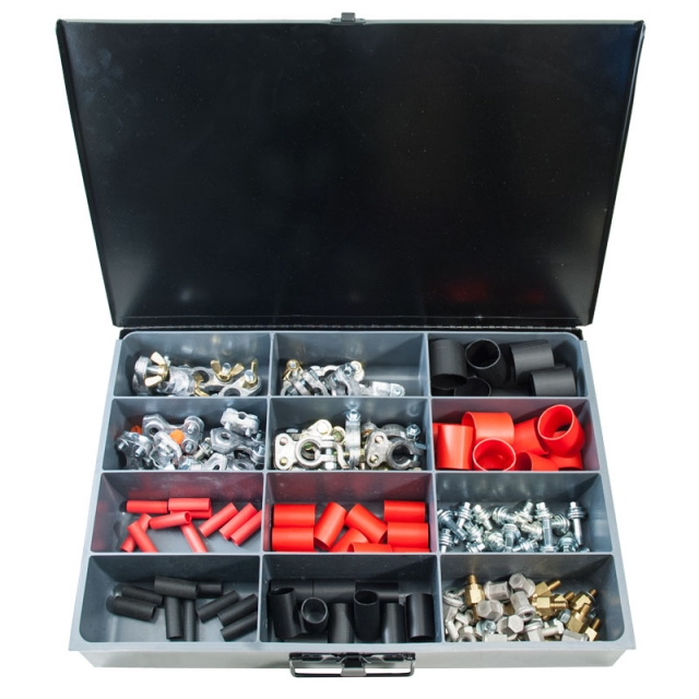 Battery Accessory Route Service Kit