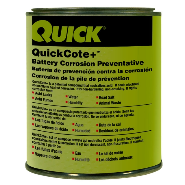 Quick Cote+ Corrosion Preventative Compound 32 oz Can