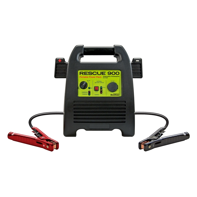 Rescue Pack 900 Jump Starter Pack