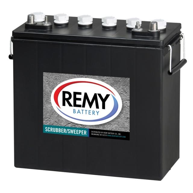 Floor Machine Battery (12 Volt - 195 Ah)