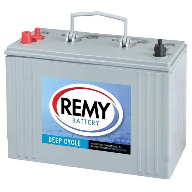 Deka 8G31DTM 31 Gel Cell Marine Deep Cycle Battery