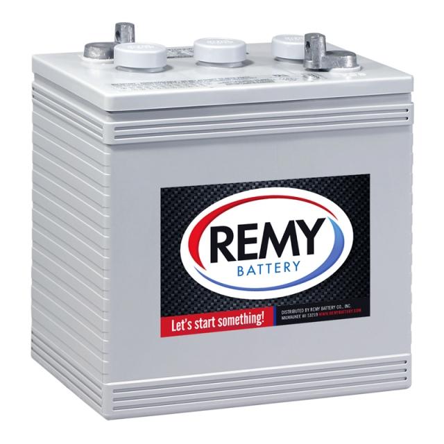 Deka Gel GC2 Battery (Golf Cart)