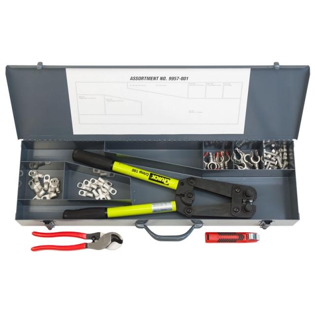 Medium Duty Field Repair Kit