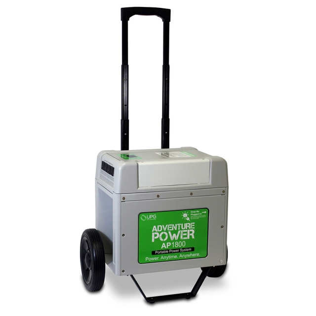 Adventure Power AP1800 Portable Power System, 1800 Watt