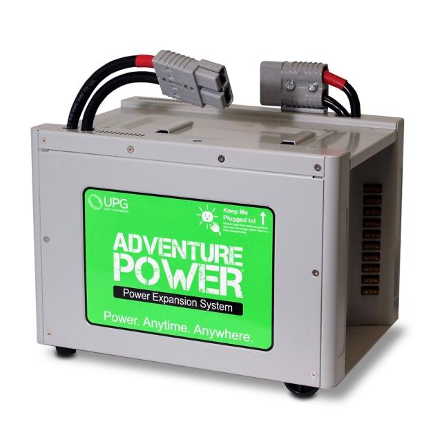 Adventure Power AP120VAC 1800 Watt Expansion System
