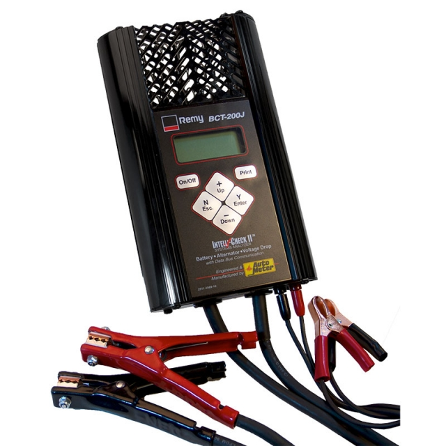 Auto Meter BCT-200J Battery Tester Up
