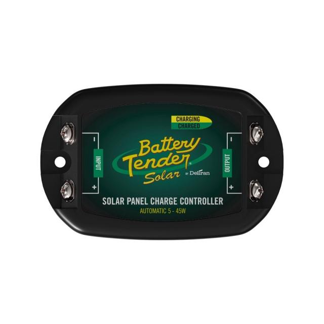 Battery Tender 5-45 Watt Solar Charge Controller