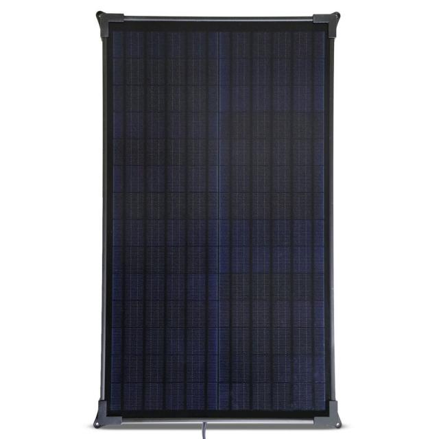 Battery Tender 35 Watt Solar Charger, 021-1174