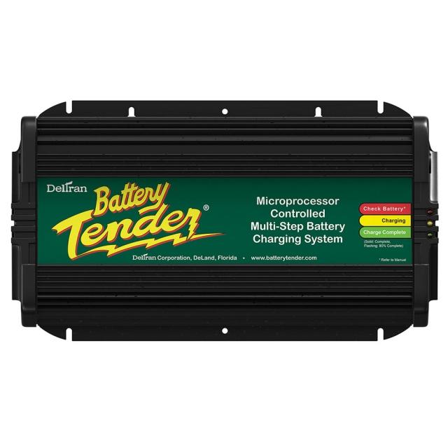Battery Tender 022-0170 48 Volt, 10 Amp Industrial Battery Charger.