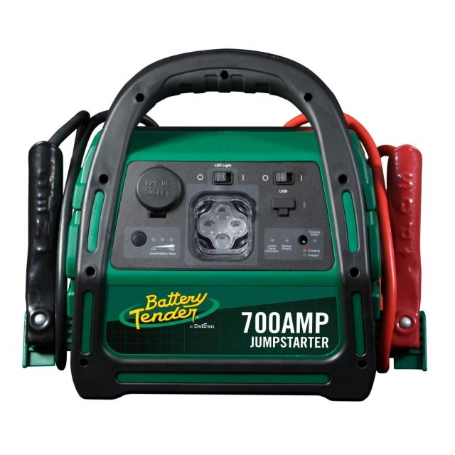 Battery Tender 700A Jump Starter Pack