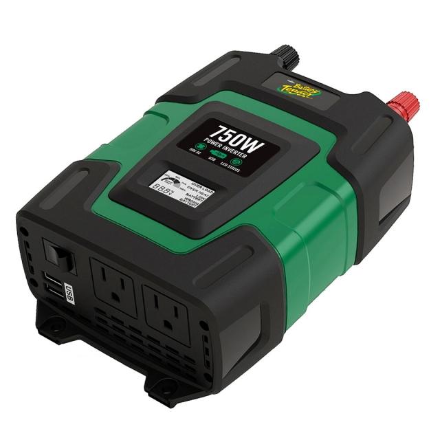 Battery Tender 750 Watt Power Inverter