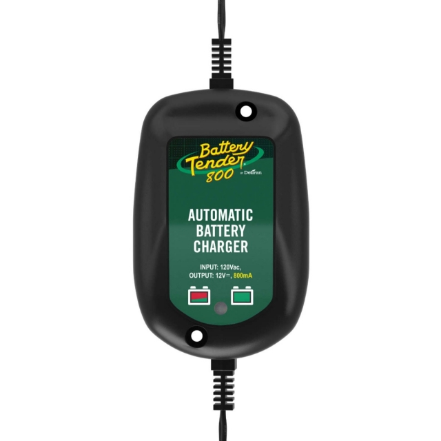 Battery Tender Weatherproof 800 Battery Maintainer