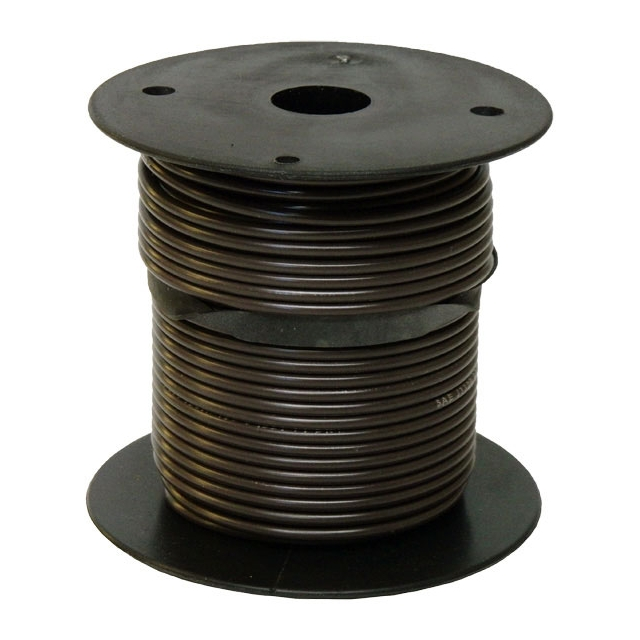 16 Gauge Brown Wire - General Purpose Primary Wire