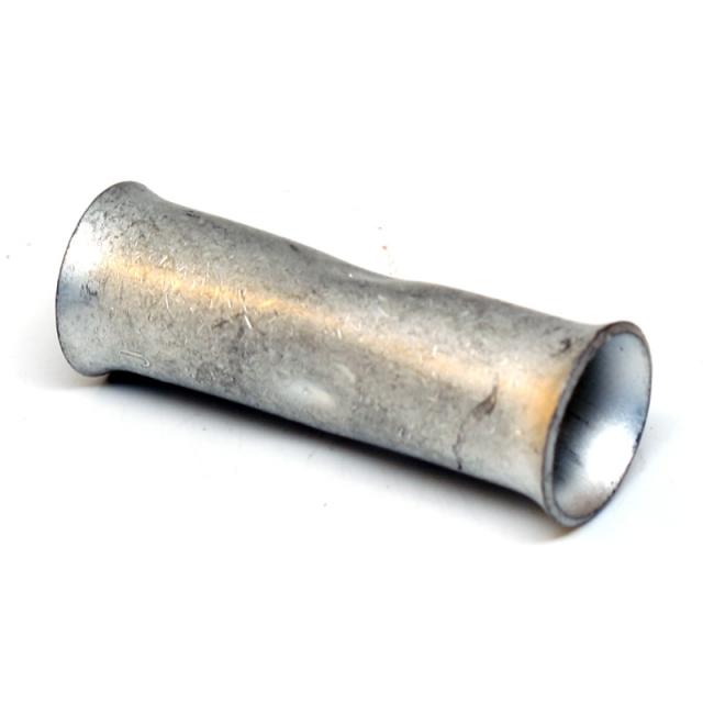 4 Gauge Copper Butt Splice Connector
