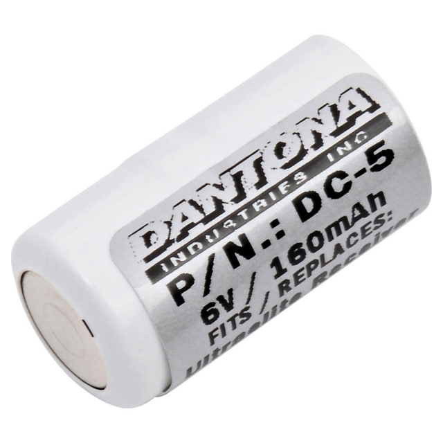 Pet Stop UltraElite Dog Collar Battery