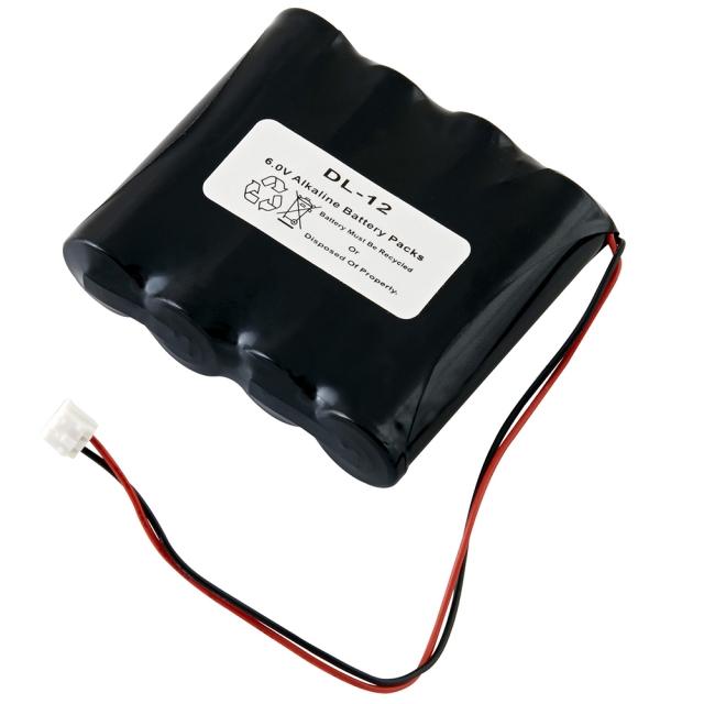 Saflok MT Door Lock Battery