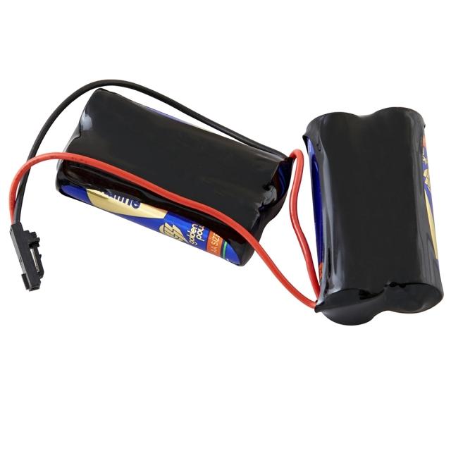 Saflok S90040, Select 6 Door Lock Battery