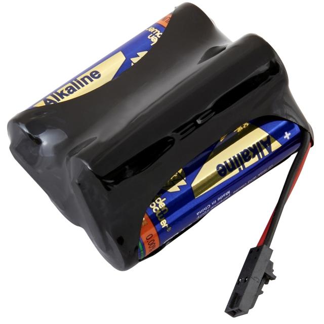 Saflok S20040 & Select V Door Lock Battery
