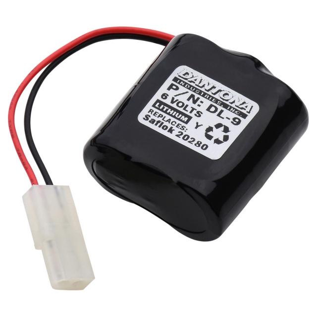 Saflok 20280 Door Lock Battery
