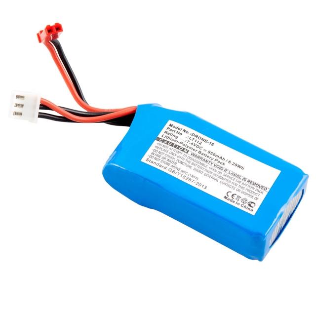 UDI U829, U829A Drone Battery