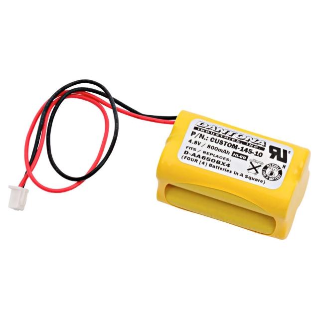 All Fit E1021R Emergency Lighting Battery