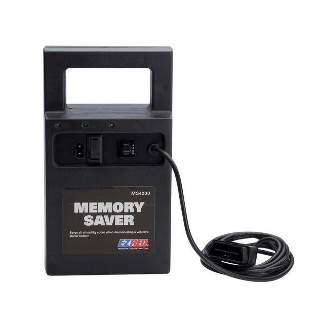 EZ Red MS4000 vehicle memory saver