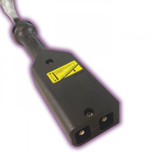 Schauer EZGO 36 Volt TXT Powerwise Plug Adapter