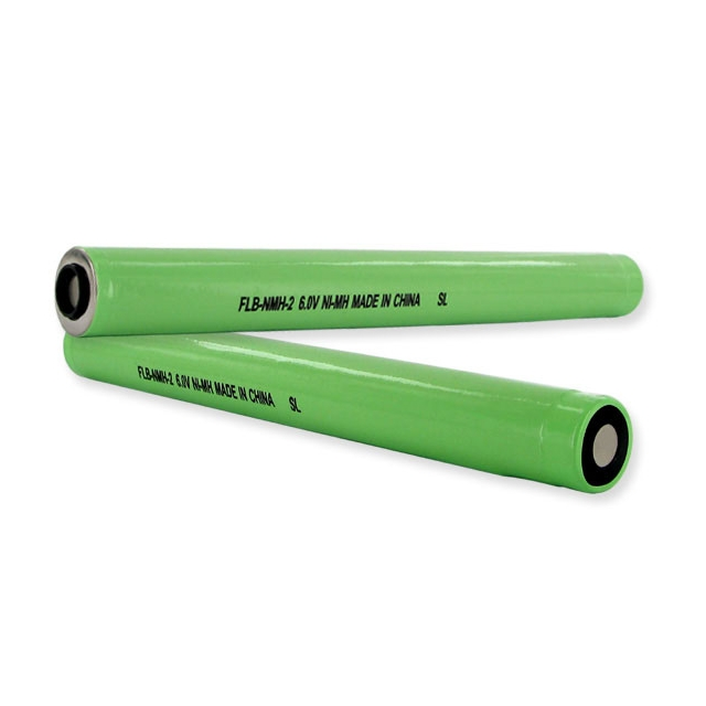 FLB-NMH-2 NiMH Replacement Streamlight Flashlight Battery