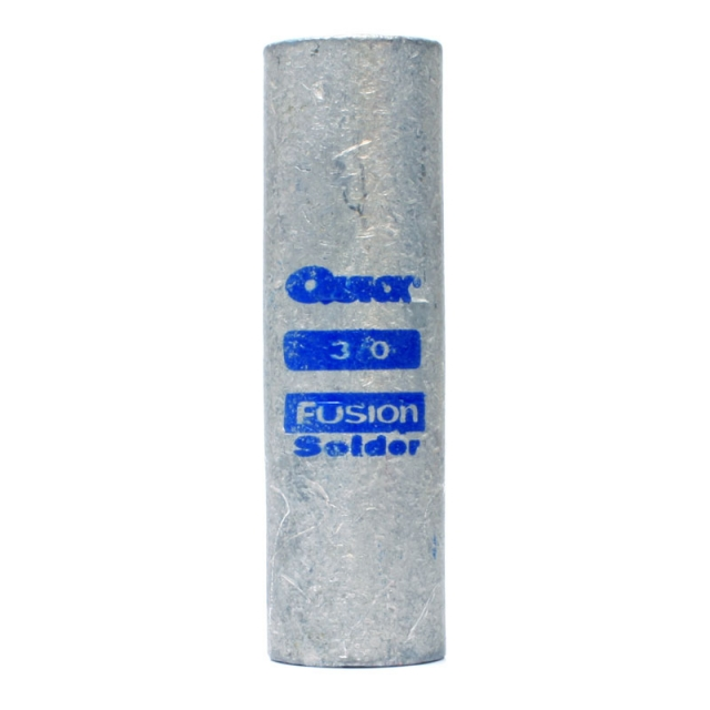 1/0 Gauge Solder Butt Splice Connector