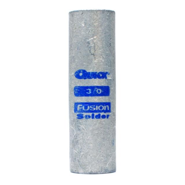 2/0 Gauge Solder Butt Splice Connector