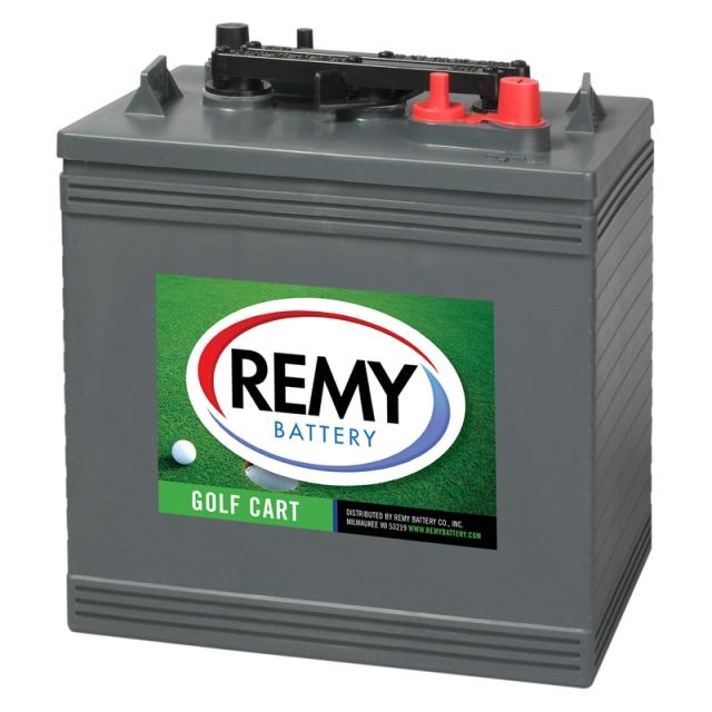Golf Cart Battery (6 Volt - 230 Ah)