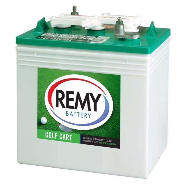 Golf Cart Battery (6 Volt - 235 Ah)