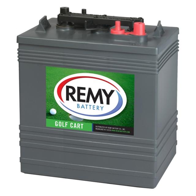 Golf Cart Battery (6 Volt - 255 Ah)