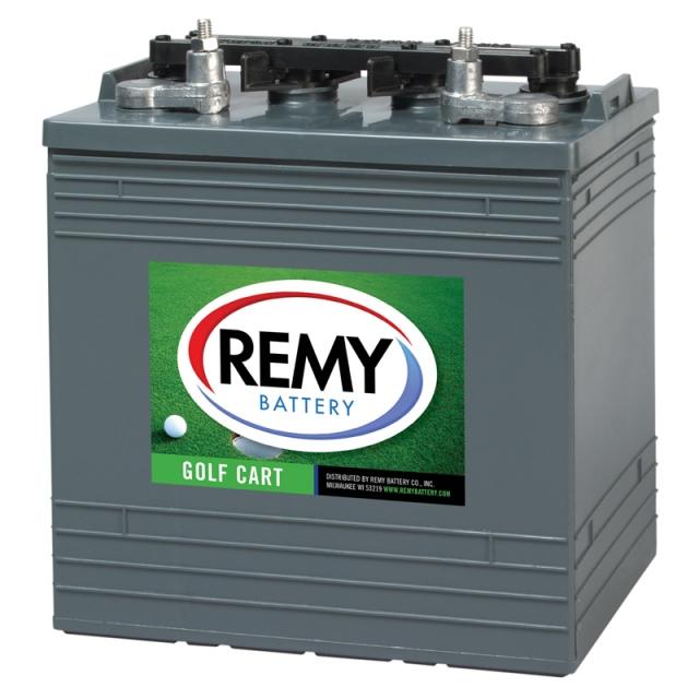 Golf Cart Battery (6 Volt - 165 Ah)