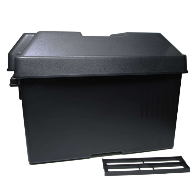 Group 24-31 Battery Box