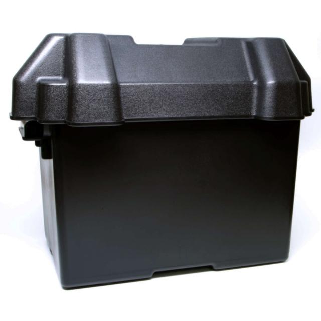 Group Size 24 Battery Box