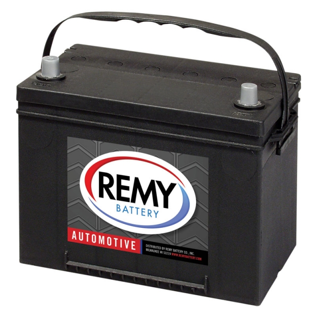 Group Size 24F Battery