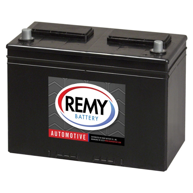 Group Size 27 Battery