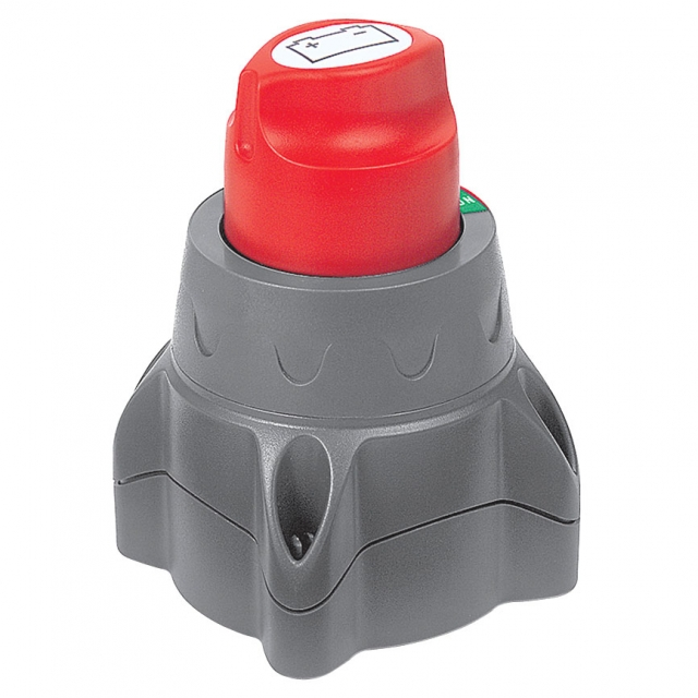 Marinco BEP 700 Easy Fit Battery Switch