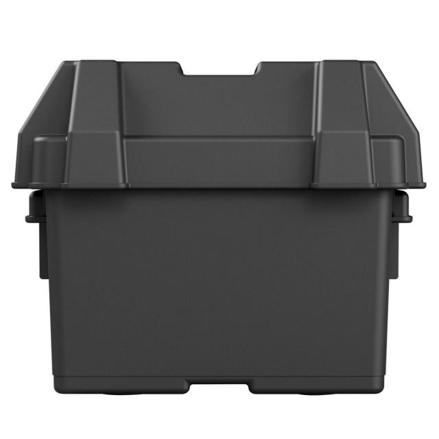 NOCO HM082 Group Size U1 Plastic Battery Box Front