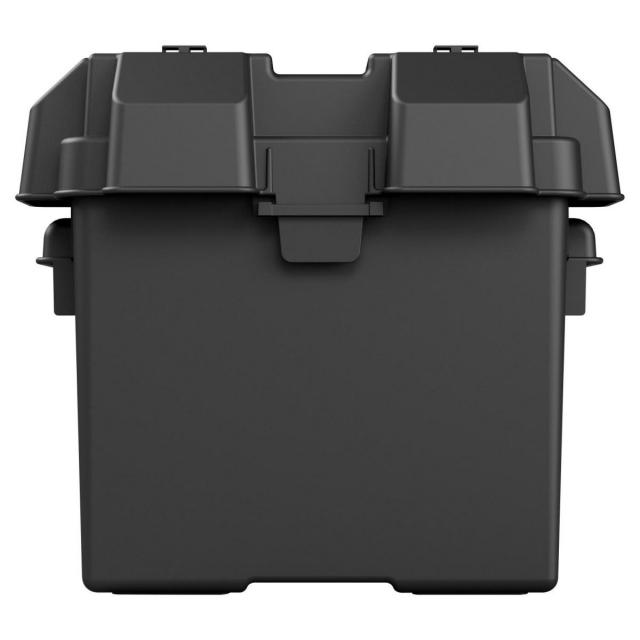 NOCO HM306 Group Size GC2 Plastic Battery Box Front