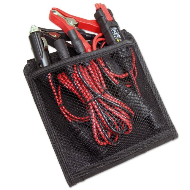 NOCO XGrid XGS4 Auto Solar Kit Pocket