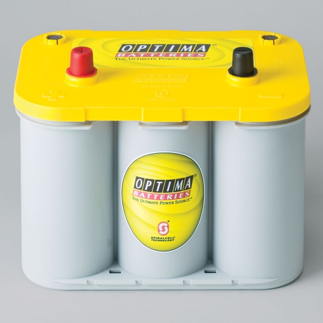Optima D34-950 Yellow Top Battery