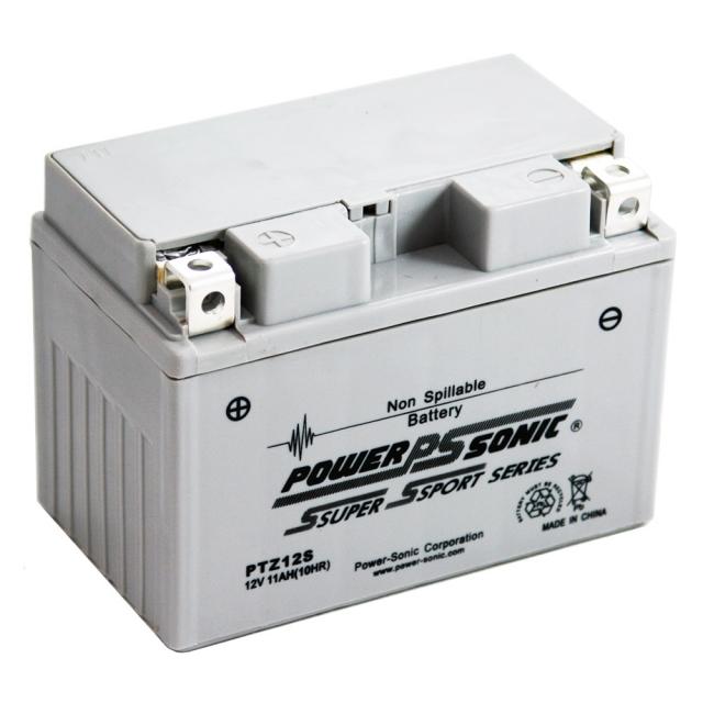 PTZ12S AGM Power Sports Battery