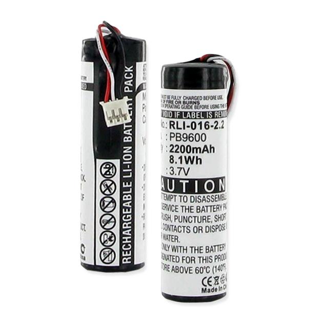 Philips PB9600 & TSU-9600 Universal Remote Battery